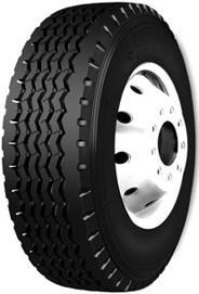 HN207 Mixed Service A/P Tires